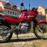 Honda NX 650 Dominator RD 08