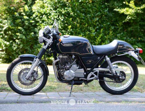 HONDA GB 500