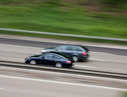 Tempolimit Autobahn? Mehrheit fährt langsamer als 130 km/h
