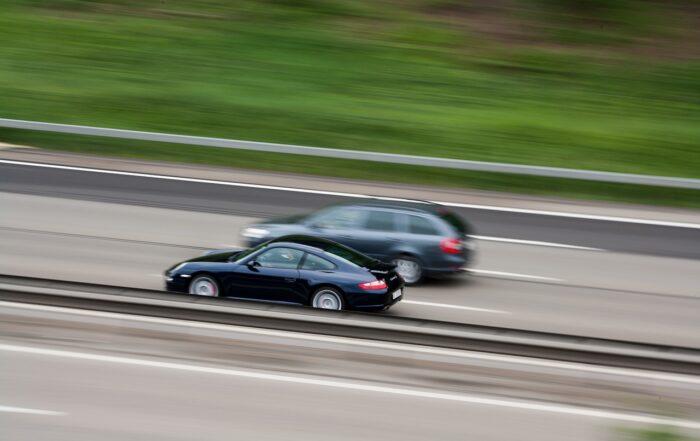 Ist ein Tempolimit von 130 km/h auf Autobahnen sinnvoll?